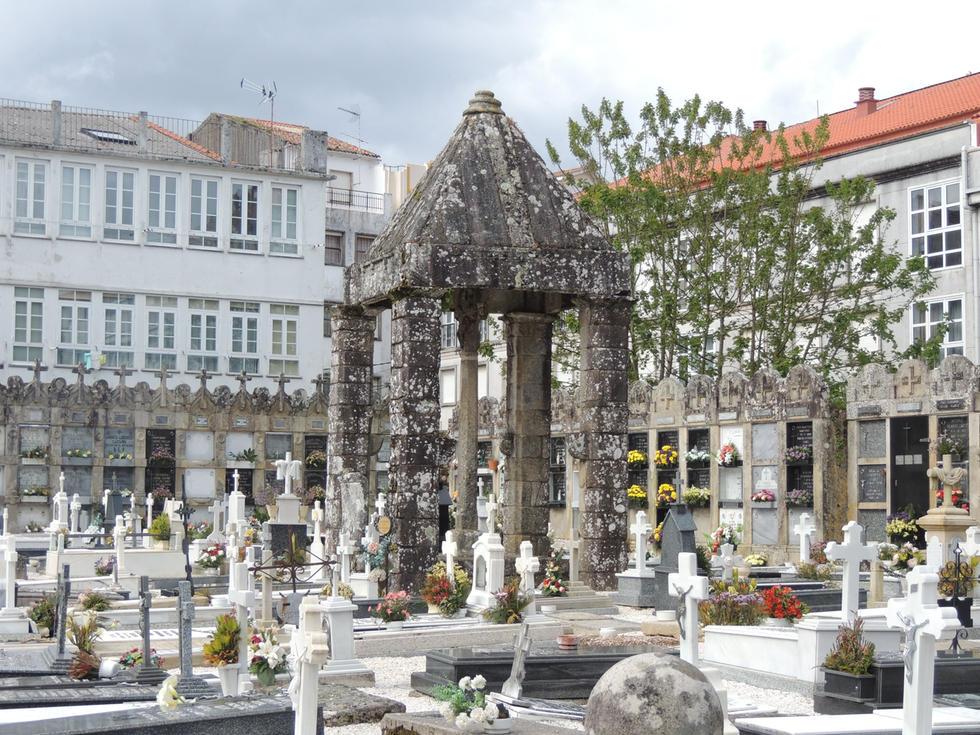 cementerio quintana dos mortos